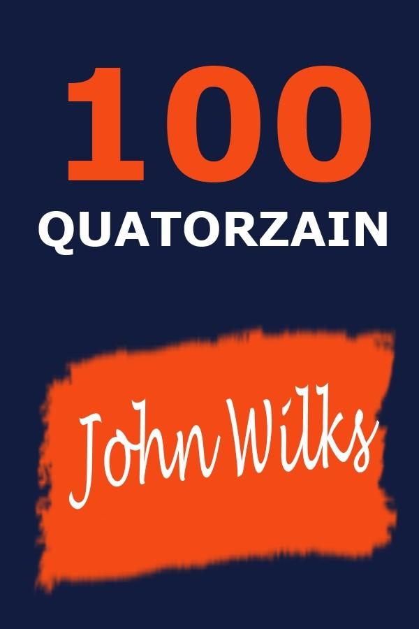 100 Quatorzain