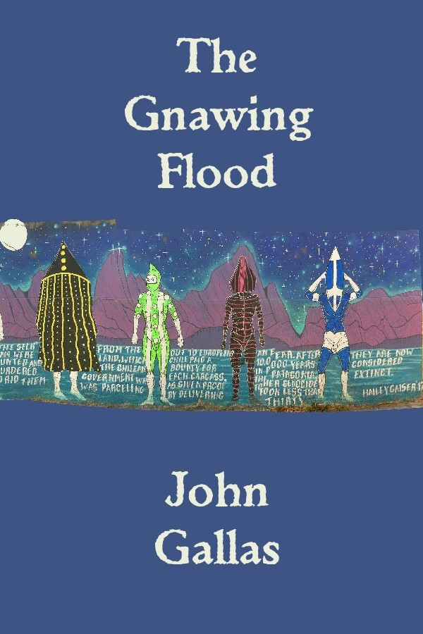 The Gnawing Flood